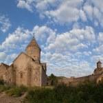 Ancient monastery of Tatev in Armenia — Stock Photo #62535813