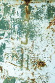 Metal corroded texture — Stock Photo