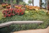 Mae Fah Luang Garden. Chiangrai ,Thailand — Stock Photo