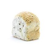 Whole grain fresh bread — Stock Photo