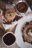 オートミール クッキー — ストック写真