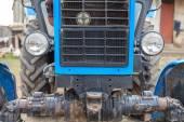 Tractor element — Stock Photo
