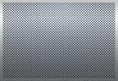 Still metal background — Stock Vector