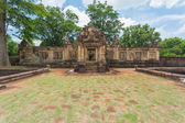Phanom Rung Historical Park in Buriram, Thailand — Stock Photo