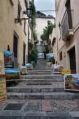 Taormina — Foto Stock
