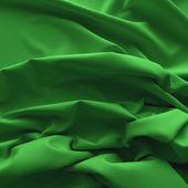 Textiel met plooien voor achtergrond. — Stockfoto