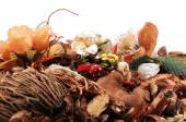 Pout pourri — Stock Photo