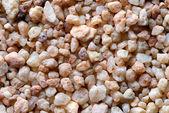 Coarse sand surface — Stock Photo
