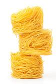 Fresh Noodles — Stock Photo