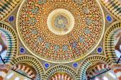 Tomb of Sultan Selim II interior — Stock Photo