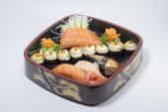 Asian Cuisine — Stock Photo