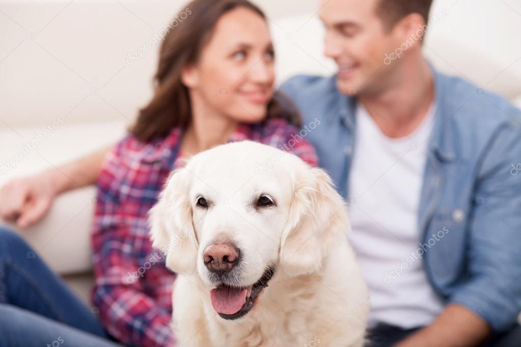 Фото муж и пес жену фото 93-781