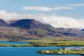 Iceland Reyjkavik — ストック写真