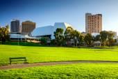 Adelaide City, South Australia — Stock Photo