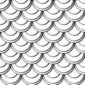 Seamless pattern vector illustration — Stock Vector