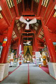 Temple In Northern Thailand. — Stock Photo