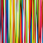 Multicolor Lines — Stock Photo