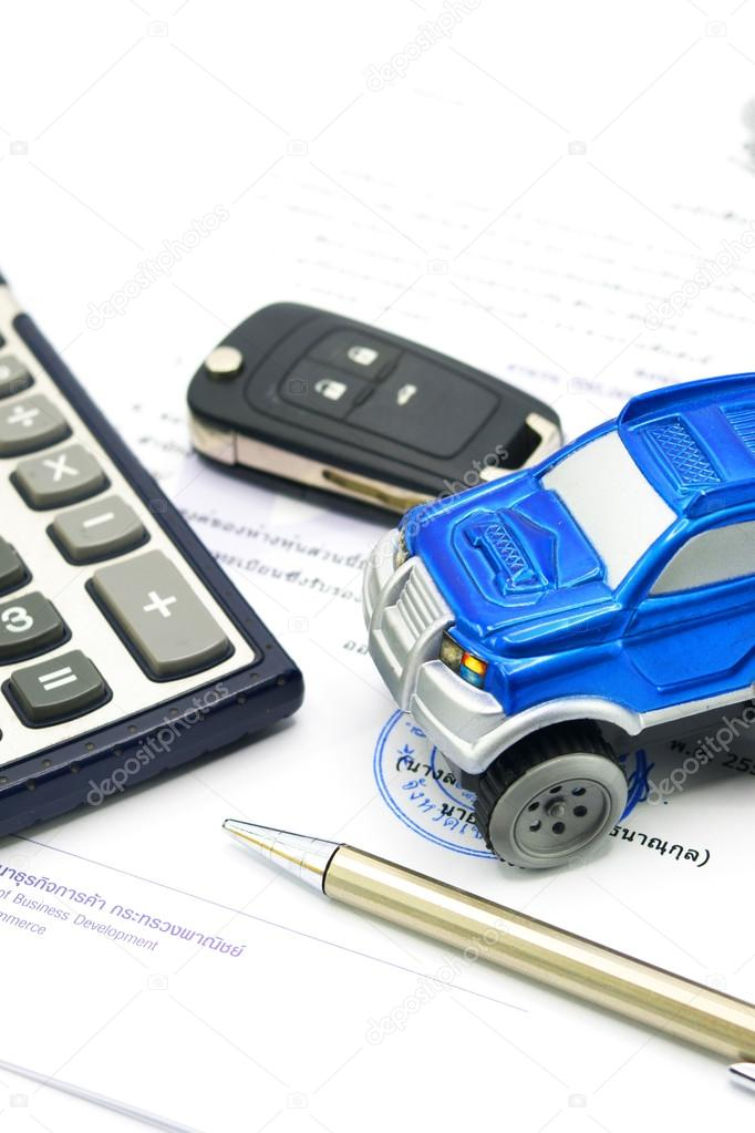 we buy any car business plan