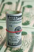 Dollars — Stock Photo