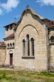 Gamla ortodoxa kyrkan — Stockfoto