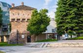 Regional Historical Museum in Vratsa, Bulgaria — Stock Photo