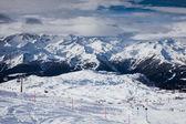 Madonna di Campiglio Ski Resort — Photo