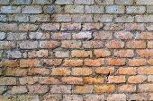 Muro blocco — Foto Stock