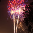 4th of July Fireworks — Stock Photo #62572337
