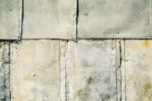 Vintage Rusty metal panel textured — Stock Photo