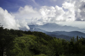 Doi Inthanon National Park — Stock Photo