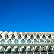 Valencia modern architecture — Stock Photo #63693819