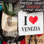 Venice souvenirs — Stock Photo #62597163
