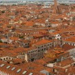 High view of Venice,Italy — Stock Photo #62597171