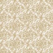 Ornamental Vintage pattern — Stok Vektör
