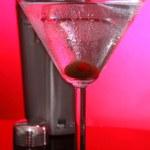 Cold Martini cocktail — Stock Photo #62802907
