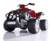 Modified toy ATV — Stock Photo