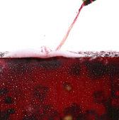 Wine punch — Stock Photo