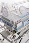 Modern neonatal incubator — Stock Photo