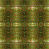 Abstract gold vintage seamless pattern with metal stripes — Stock Photo