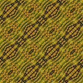 Abstract seamless pattern of stylized snake skin — Stock fotografie