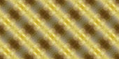 Background of generated texture with golden stripes — Stock Photo