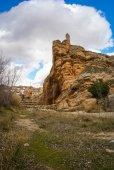 Autol landscape near Logrono city — Stok fotoğraf
