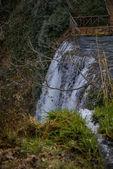 モナステリオ ・ デ ・ ピエドラの滝 — ストック写真