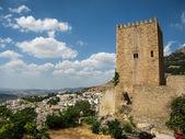 Castillo de la Yedra — Stock Photo