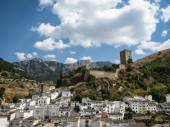 Castillo de la Yedra — Stock Photo