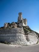Castle Tellez Giron — Stock Photo