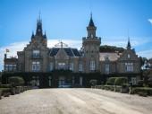 Palazzo del Castanar — Foto Stock