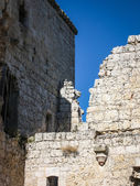 Old medieval Castle at Portillo — Stock Photo