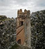 Castillo en Burqillos del Serro — Foto de Stock