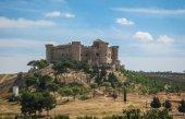 Old Belmonte castle — Stock Photo